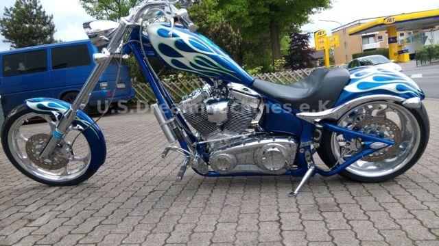 big dog motorcycles k9 300 130ps chopper highnecker. Black Bedroom Furniture Sets. Home Design Ideas