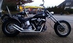 Harley Davidson Softtail