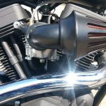 Big Dog Motorcycles Bulldog 260Breitumbau Softail 130PS no Harley
